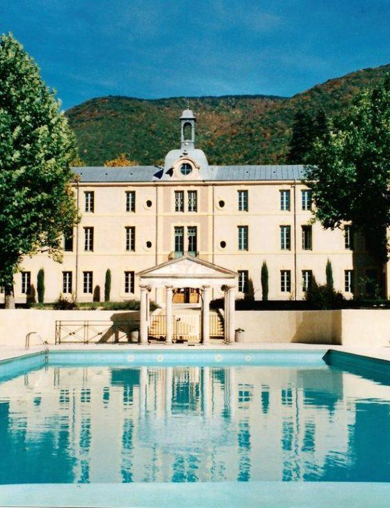 Domaine Chateau-des-Gipières